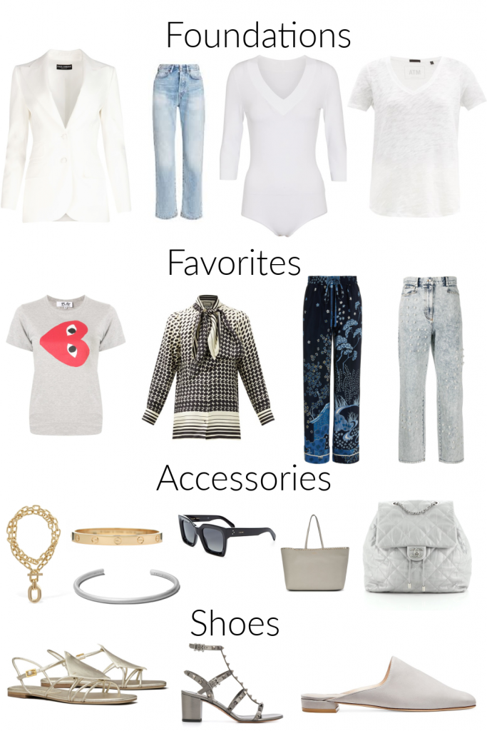 Women's wardrobe essentials, wardrobe essentials for women, wardrobe essentials women, Wardrobe essentials, How to make an outfit, How to create an outfit, how to create an outfit without shopping, what you need to create an outfit, Staple items, staple clothing items,